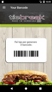 Tie Break – Made in Sardegna poster
