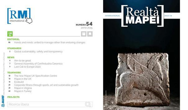 RM International apk screenshot