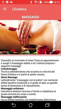 L'Estetica Eliana screenshot 3