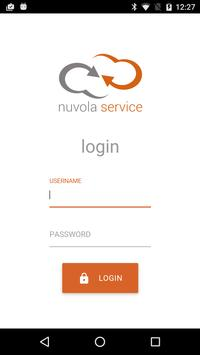 NuvolaService Manager poster