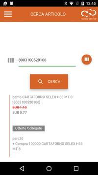 NuvolaService Manager apk screenshot