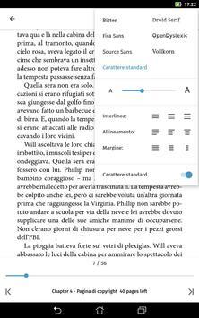 Libraccio by tolino apk screenshot