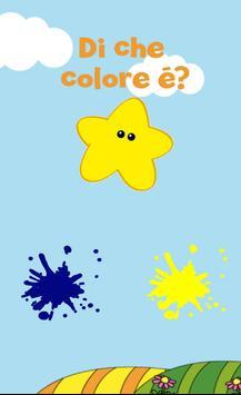 Carotina Quiz e Colori screenshot 3