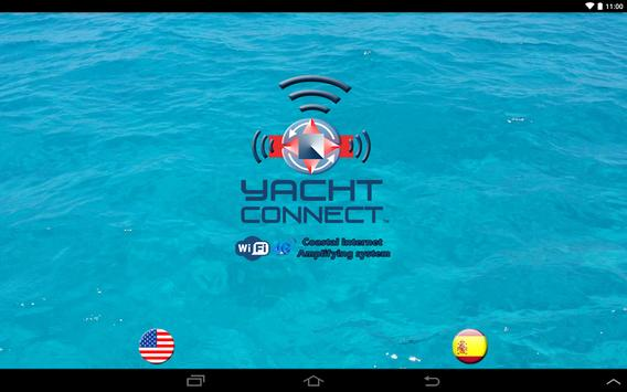 Yacht Connect apk screenshot
