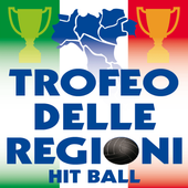 HIT BALL Trofeo delle Regioni icon