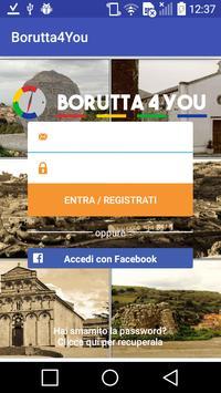 Borutta4you poster