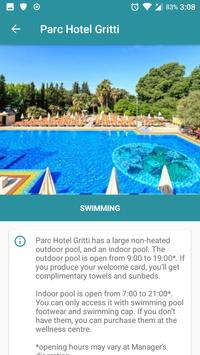 Parc Hotel Gritti screenshot 3