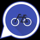Go Bike L'app di ogni ciclista icon
