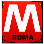 Metro Roma icon