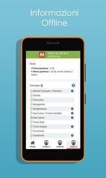Metro Roma screenshot 3
