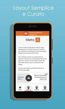 Metro Roma screenshot 1