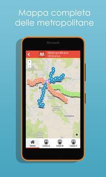 Metro Roma screenshot 2