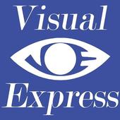 Visual Express icon