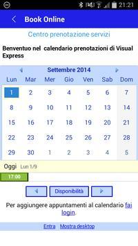 Visual Express apk screenshot