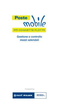 PM Connette Flotta poster