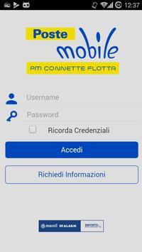 PM Connette Flotta screenshot 1