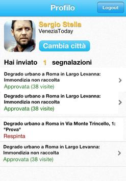 CityNews apk screenshot