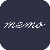 Memo pocket icon