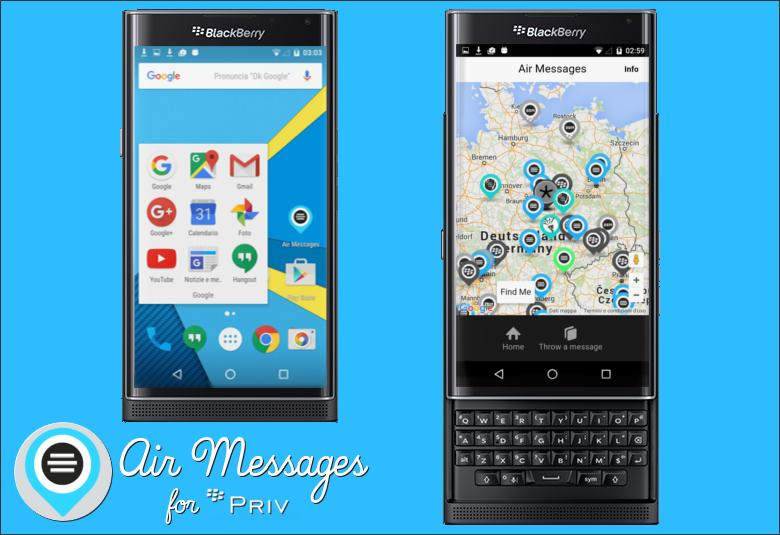 Air Messages for Android - APK Download