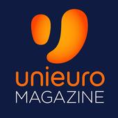 Unieuro Magazine icon