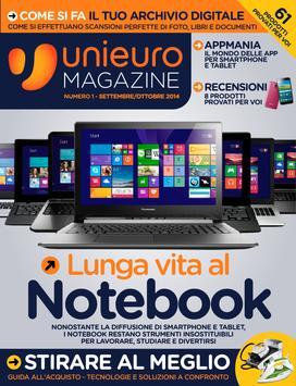 Unieuro Magazine screenshot 1