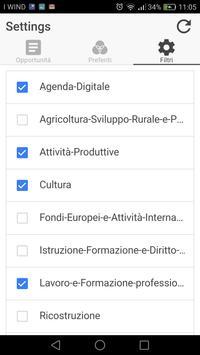 Opportunità Marche apk screenshot