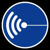 Walkietooth icon