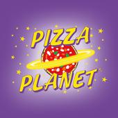 Pizza Planet icon