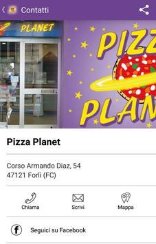 Pizza Planet apk screenshot