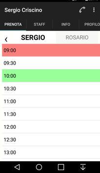Sergio Criscino screenshot 1
