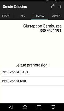 Sergio Criscino screenshot 3