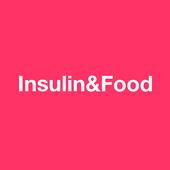 Insulin&Food Conta Carboidrati icon