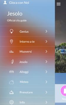 Jesolo Official App poster