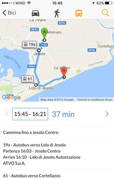 Jesolo Official App screenshot 2