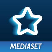 Mediaset Fan icon