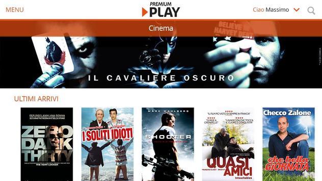 Premium Play screenshot 5