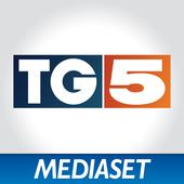tg5 HD icon