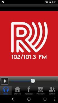 Radio Frequenza poster
