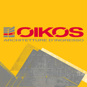 Oikos Tech icon