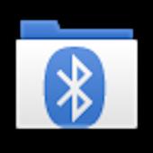 Bluetooth File Transfer icon