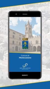 Montecassiano poster