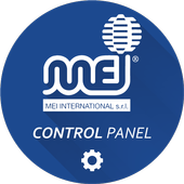 Mei Panel Control icon
