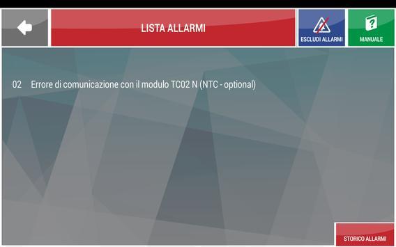 Mei Panel Control apk screenshot