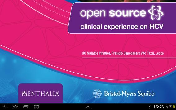 Open Source in Virology screenshot 11