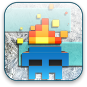 Freeze & Run Free - Addictive icon