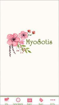 MyoSotis poster