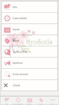 MyoSotis screenshot 3