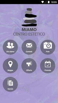 MIAMO apk screenshot