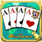Poker Saga - road to Las Vegas icon