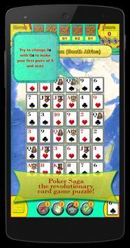 Poker Saga - road to Las Vegas poster